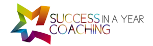 Success In A Year Coaching